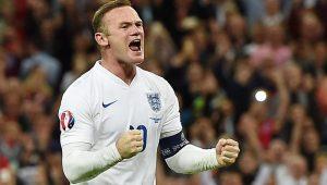 """Rooney anuncia aposentadoria da seleção inglesa: """"foi incrível"""""""