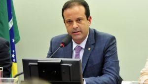 """André Moura: """"Governo não deixará MP do Refis caducar de maneira nenhuma"""""""