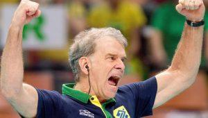 """""""O que me estimula é continuar a inspirar pessoas"""", diz Bernardinho"""
