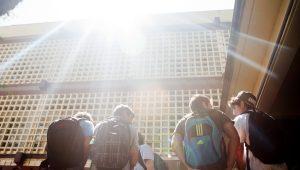 Escolas serão avaliadas por nova base curricular já em 2019