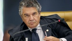 """Lei vale para Todos"", diz Marco Aurélio sobre julgamento de Lula"