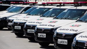 Polícia deflagra operação para prender, em SP, traficantes aliados de Rogério 157