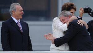 Fala de Temer sobre Lula: a idiotia tomou conta da República