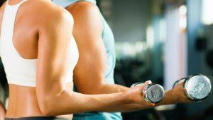 Progressão dos exercícios é essencial para evitar dores desnecessárias
