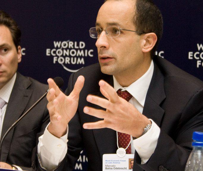 Cicero Rodrigues/ WEF