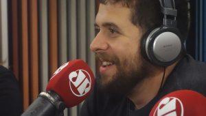 Thiago Ventura conta a história do trans com Maurício Meirelles