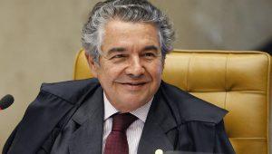 Não podemos estabelecer um critério de plantão, diz Marco Aurélio sobre prisão em 2ª instância