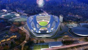 Tóquio 2020 propõe redução de assentos em sedes olímpicas para cortar despesa