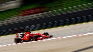 Vettel fica na frente de Hamilton em primeiro livre para GP de Abu Dhabi