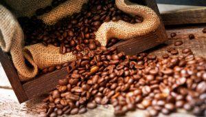 Safra de café apresenta queda de 12,8% em relação ao ano passado