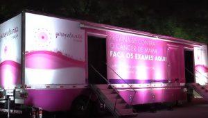 Sinais que podem indicar o câncer de mama
