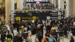 """Itamaraty recomenda que viagens """"não essenciais"""" de brasileiros à Venezuela sejam evitadas"""