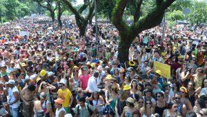 Prefeitura de São Paulo anuncia patrocinadora do Carnaval 2018