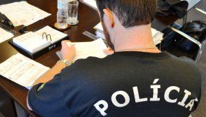Operação Ararath da PF apura crimes contra o sistema financeiro em Mato Grosso