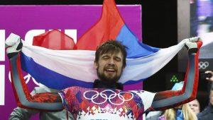 COI pune mais quatro atletas russos por doping nos Jogos de Inverno de 2014
