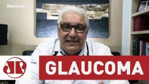 Glaucoma, uma doença difícil de ser diagnosticada