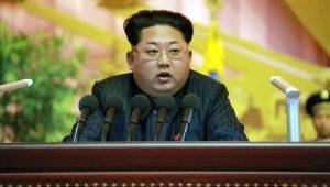 Líder da Coreia do Norte diz que Trump é desequilibrado e pagará por ameaça