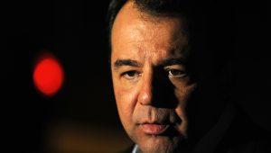 """Sentença foi a que """"mais se afastou das provas dos autos"""", diz defesa de Cabral"""