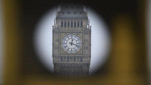 Reino Unido quer criar nova ligação com a França