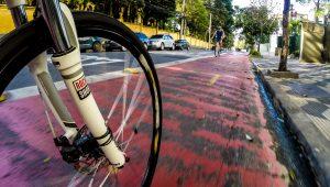 Número de mortes de ciclistas no trânsito de São Paulo cresce 55%
