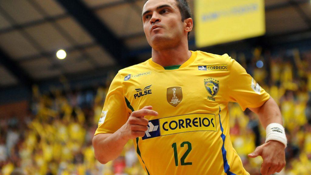 Luciano Bergamaschi/CBFS/Divulgação