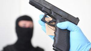 Homicídios e latrocínios têm alta no Estado de SP