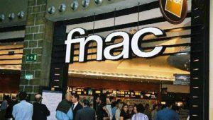 Cultura dobra de tamanho ao comprar a rede de livrarias Fnac