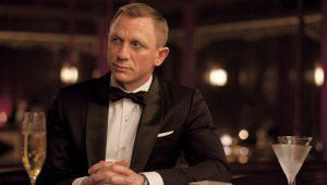 Com Daniel Craig como James Bond, novo 007 ganha data de estreia