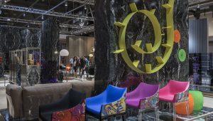 Salão Internacional do Móvel promove a indústria italiana