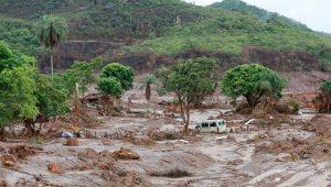 Comissão lembra 2 anos do desastre de Mariana e discute recuperação; siga ao vivo