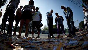 Influência do crime organizado poderá crescer em 2018