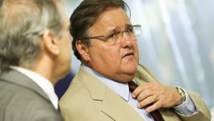"""Dodge nega liberdade a Geddel e diz que ele atua como """"líder de organização criminosa"""""""