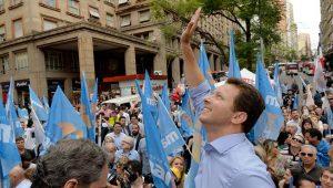 Prefeito de Porto Alegre quer se antecipar e está certo