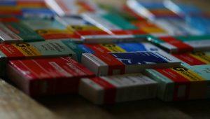Ação para compra de medicamentos é individual e apresenta alta taxa de sucesso