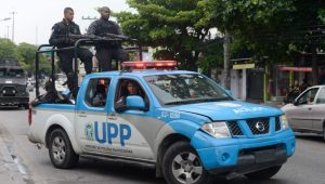 PM lamenta morte de mais um policial no Rio; enterro será à tarde