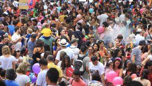 MP cobra planejamento detalhado para Carnaval de rua em São Paulo