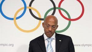 IAAF mantém suspensão de dirigente suspeito de corrupção na escolha do Rio-2016