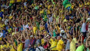 CEO da Copa diz que brasileiros estão entre os que mais procuram ingressos