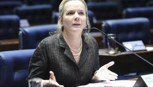 Gleisi Hoffmann diz que, para prender Lula, vão ter que matar gente: declaração infeliz ou criminosa?