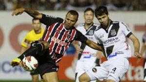Site oficial/São Paulo FC/Divulgação