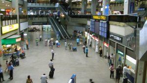 PF prende 10 pessoas por tráfico em uma semana no Aeroporto de Cumbica