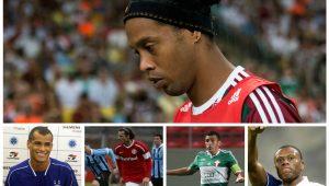 Montagem sobre Folhapress/César Greco-Palmeiras/Instagram