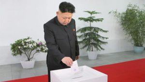Coreia do Sul, China e EUA se unem para aliviar tensões com a Coreia do Norte