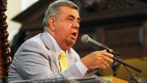 Patrimônio de Jorge Picciani cresce 6.367,9% em 20 anos