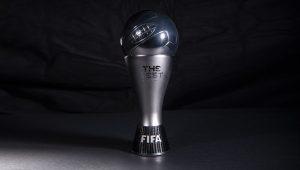 Divulgação / FIFA