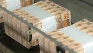 Desestatização da casa da moeda é prevista para 4º tri de 2018