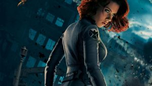 Scarlett Johansson será mulher mais bem paga de Hollywood