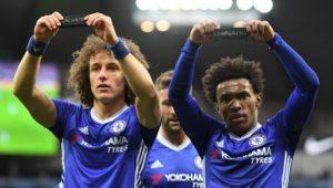 Reprodução / Twitter / Chelsea FC