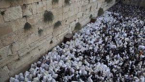 EUA reconhecerem Jerusalém como capital reaviva manifestações contrárias