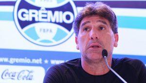 Lucas Uebel/Grêmio/Divulgação